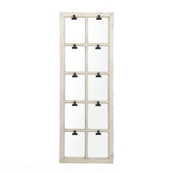 wooden window pane 10 opening clip collage frame - Window Collage Frame