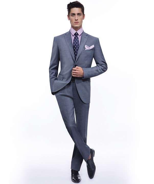 vestito elegante per cerimonia uomo