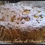 TORTA DI MELE SOFFICE E VELOCE