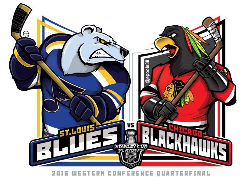 """Résultat de recherche d'images pour """"st louis blues vs chicago blackhawks"""""""