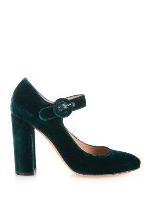 Gianvito Rossi   Womenswear   Shop Online at MATCHESFASHION.COM UK
