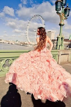 Very Big Dresses