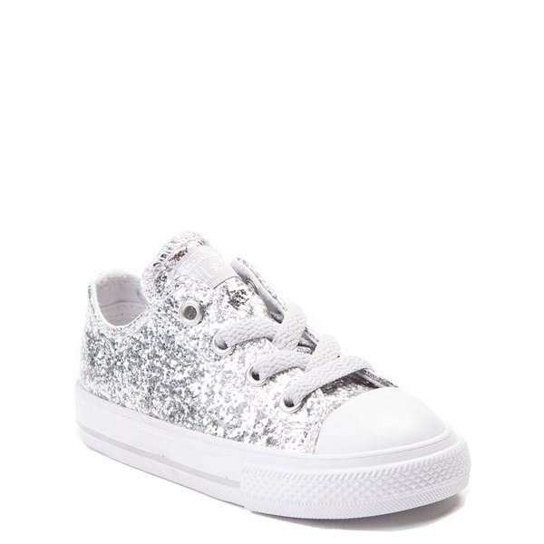 da32d43743ab Alternate view of Toddler Converse Chuck Taylor All Star Lo Glitter Sneaker