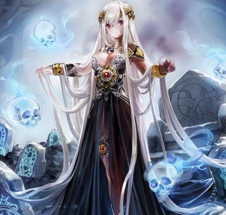 Queen Of Souls Other Wallpaper Id  Desktop Nexus Anime