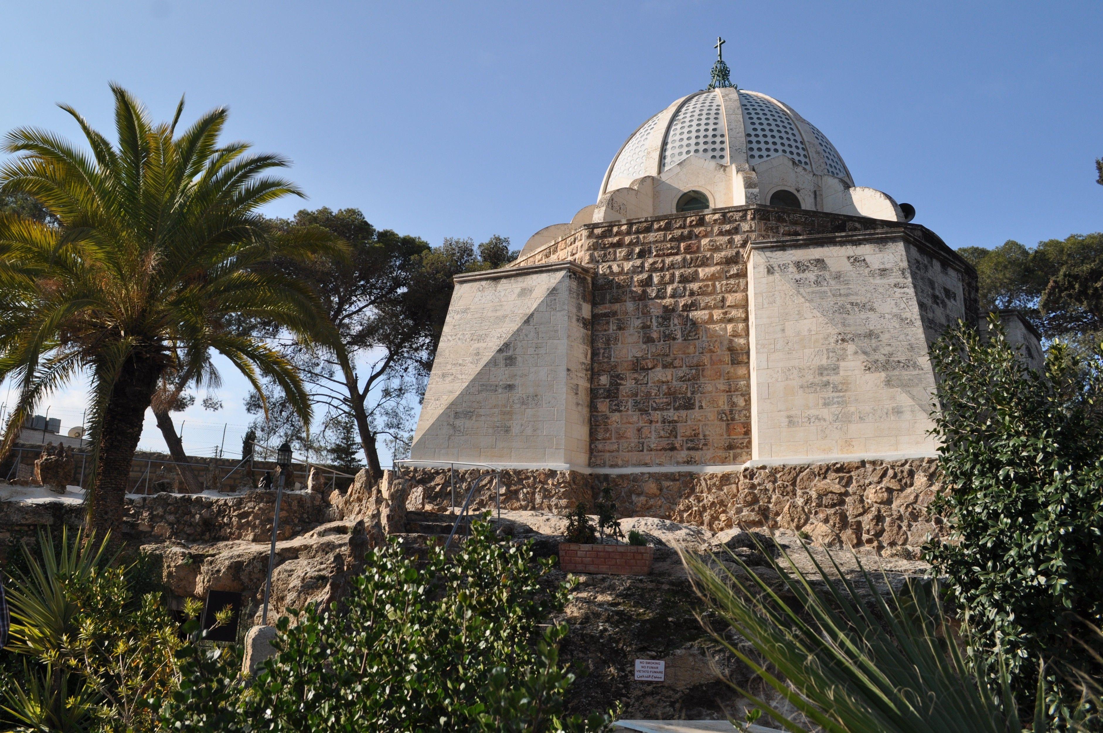 Палестина достопримечательности фото