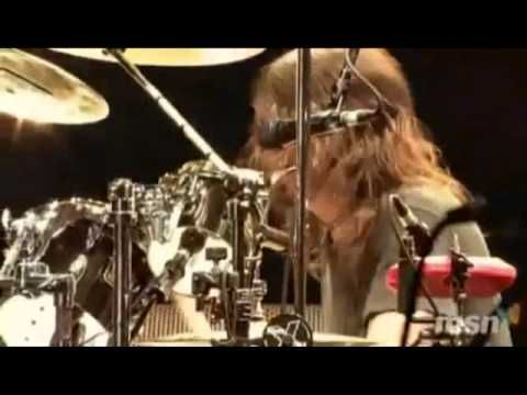 Dave Grohl Best Drummer In The World Tribute From Suka00 Youtube
