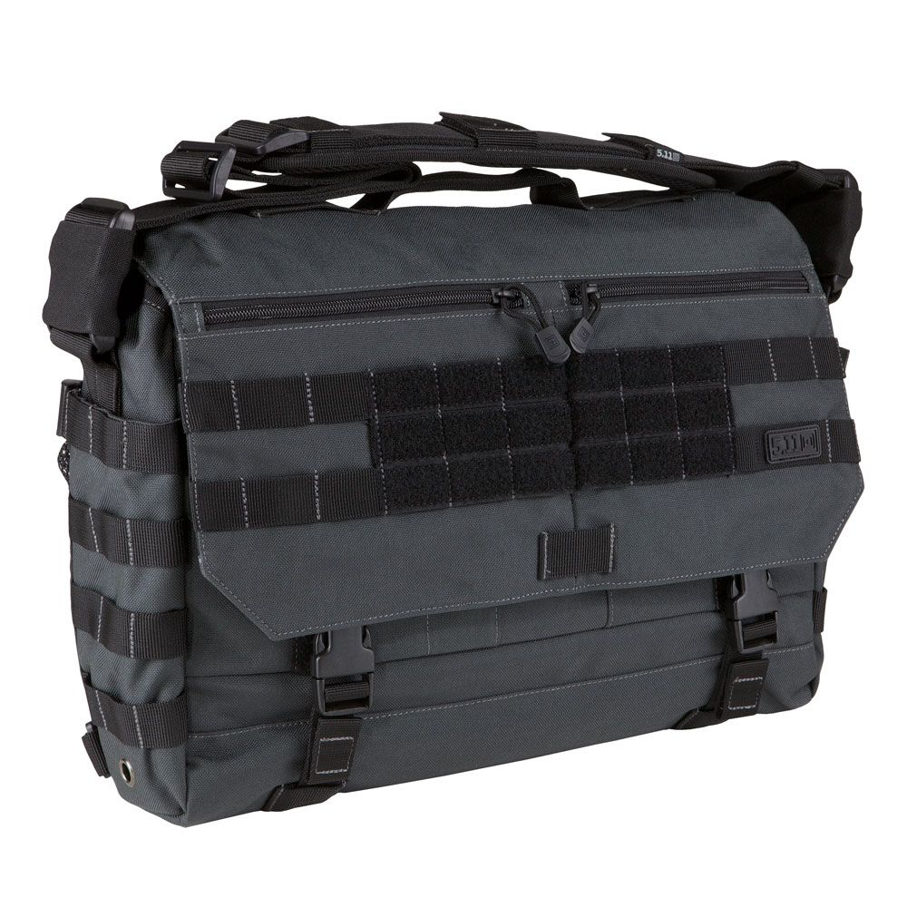 5 11 Tactical Rush Delivery Messenger Bag I Want This