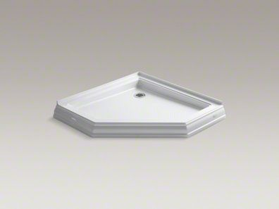Shower Base 42 X 42 With 30 Opening Shower Base Neo Angle