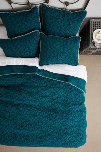 Queen Coverlet Quilt Bedding