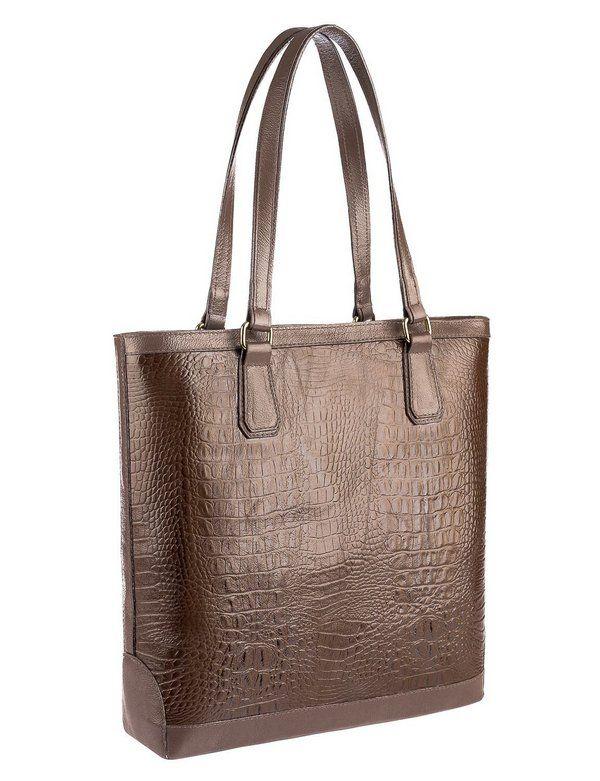 8e3cbf22c Bolsa Esther em couro legítimo chocolate | Bolsas femininas | Bolsas ...