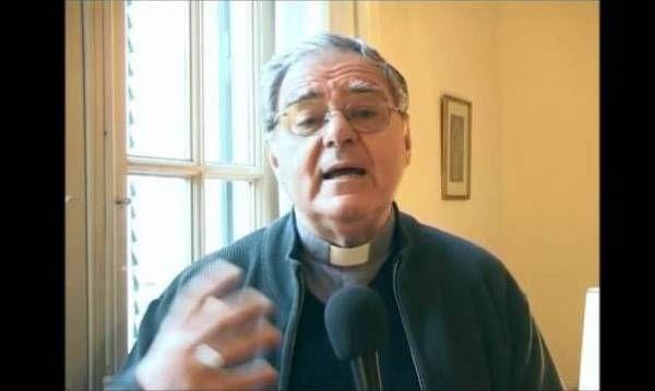 Declaraciones de Monseñor Oscar Ojea respecto al encuentro entre obispos, victimas de la represion y víctimas de ataques terroristas