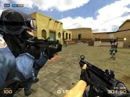 free download counter strike 1.8 full version for pc