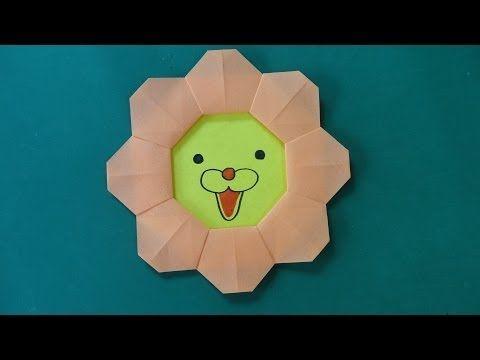 子どもが大興奮 ディズニーからジブリまで折り紙で作る人気キャラクターの折り方15選 Iemo イエモ 折り紙 動物のおりがみ 紙のオーナメント