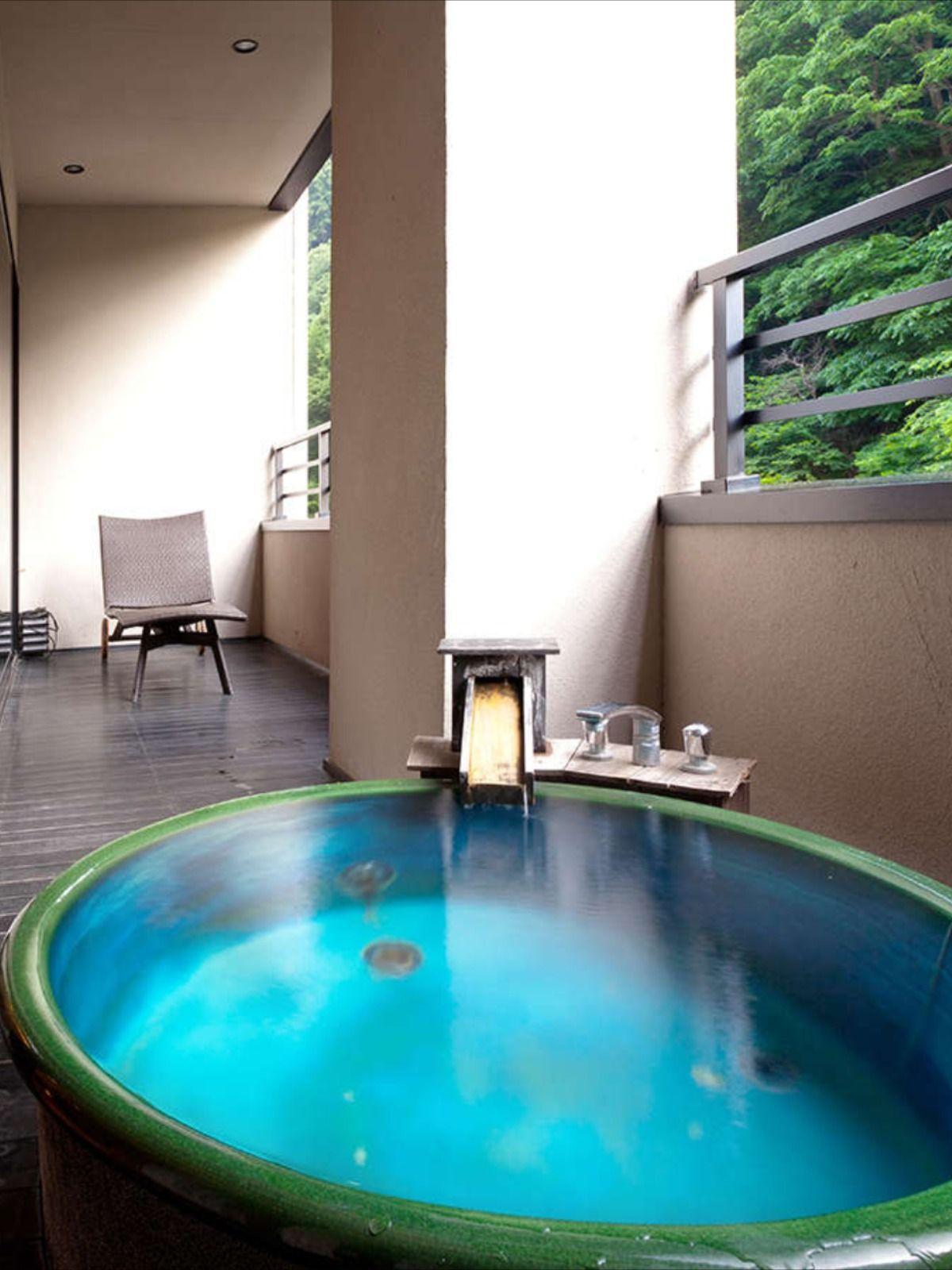 楽天トラベル 会津東山温泉 客室専用露天風呂付のスイートルーム はなれ 松島閣 宿泊予約 2021 露天風呂 宿 温泉