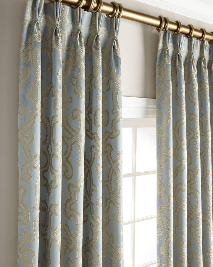 Evelyn 120 Curtain Panel Panel Curtains Curtains Unique Curtains