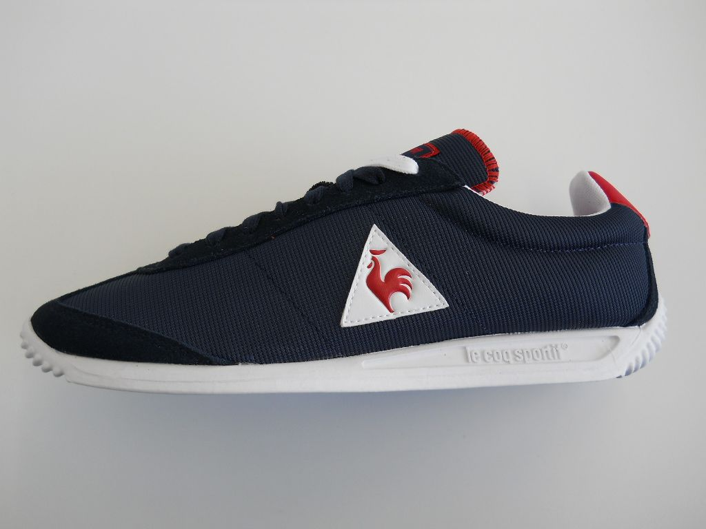 LE COQ SPORTIF QUARTZ NYLON DRESS BLUE