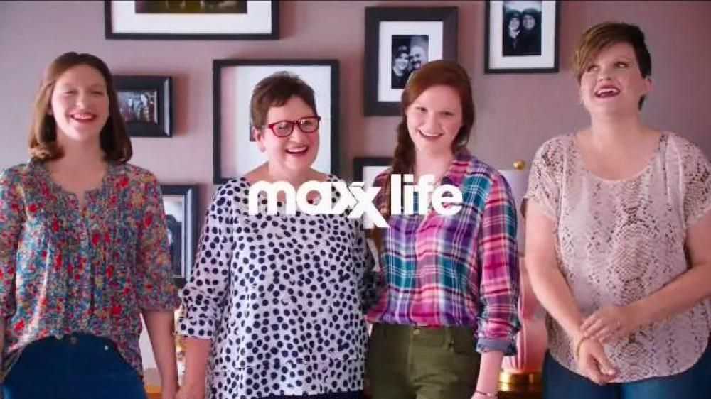 A military family of women talk about moving around and shopping at TJ Maxx to personalize their new homes.