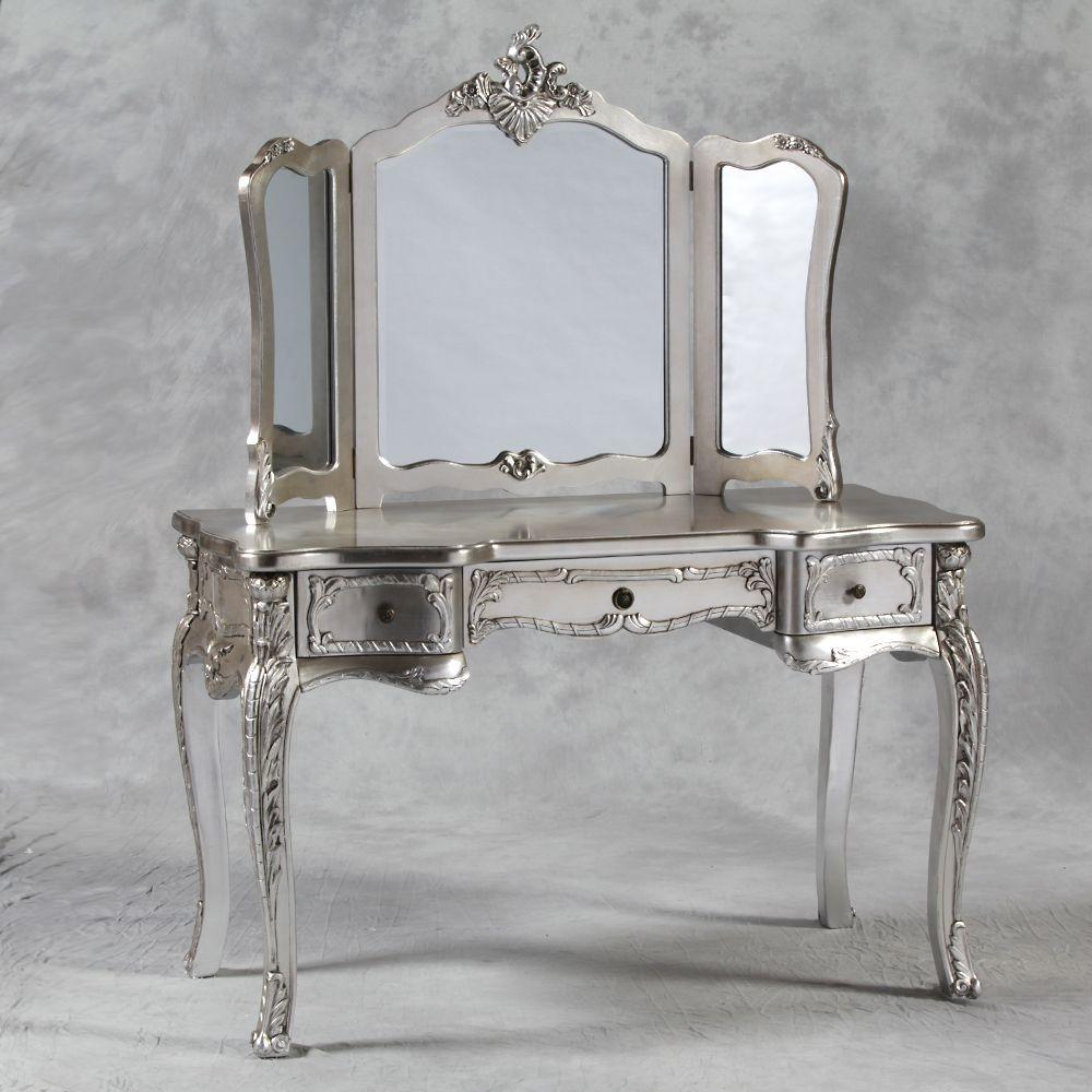 Dressing table french style bedroom design pinterest dressing