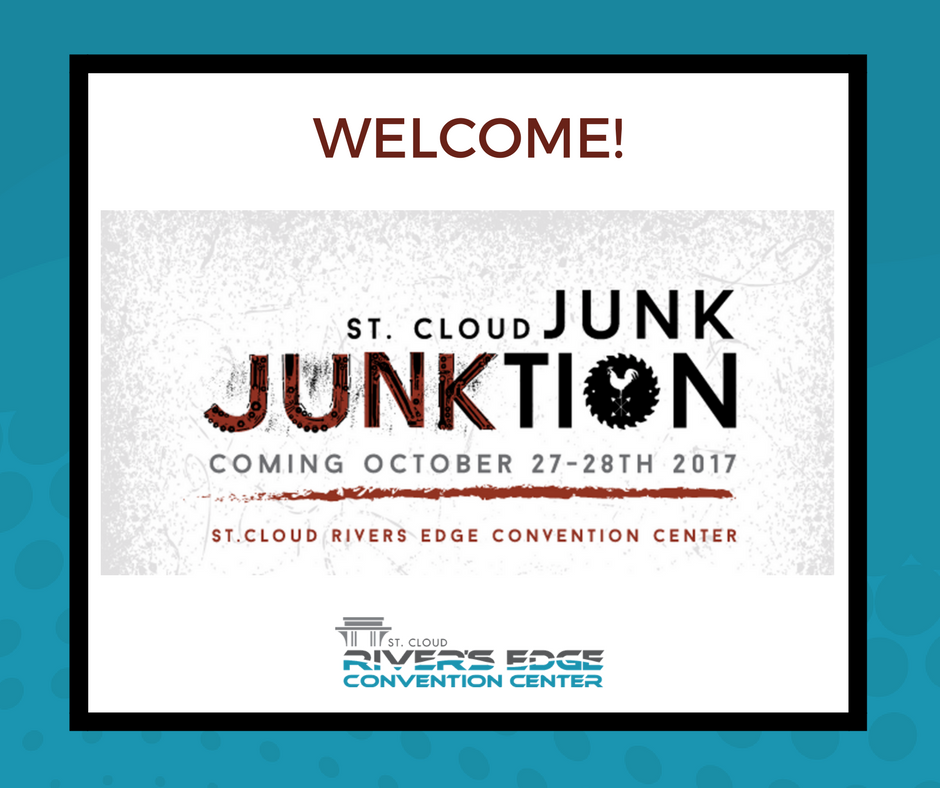 Welcome to St. Cloud Junk Junktion! Junk Junction is a vintage ...