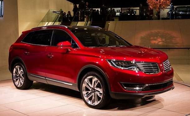 2016 Lincoln Mkx Http Gmotorscars