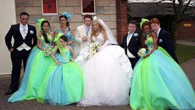 Fun Dip Dresses