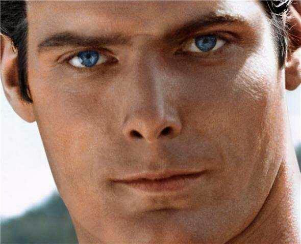 The All Time Great Superman The Late Great Christopher Reeve
