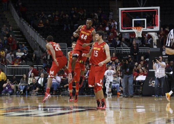 The Maryland Terrapins are now in the Big Ten, and they're as dangerous as ever   For 22 seasons in the ACC, Gary Williams and his Maryland teams were the most dangerous program in the conference. Seldom …