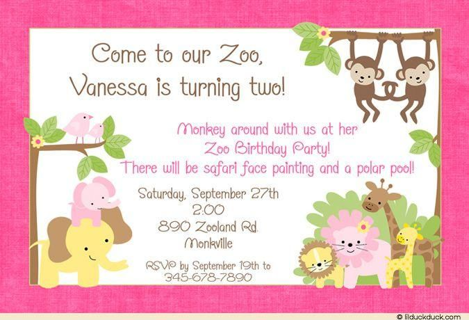 Good beautiful images of invitation card for opening a zoo part 3 good beautiful images of invitation card for opening a zoo part 3 birthday card shower invitation wording stopboris Images