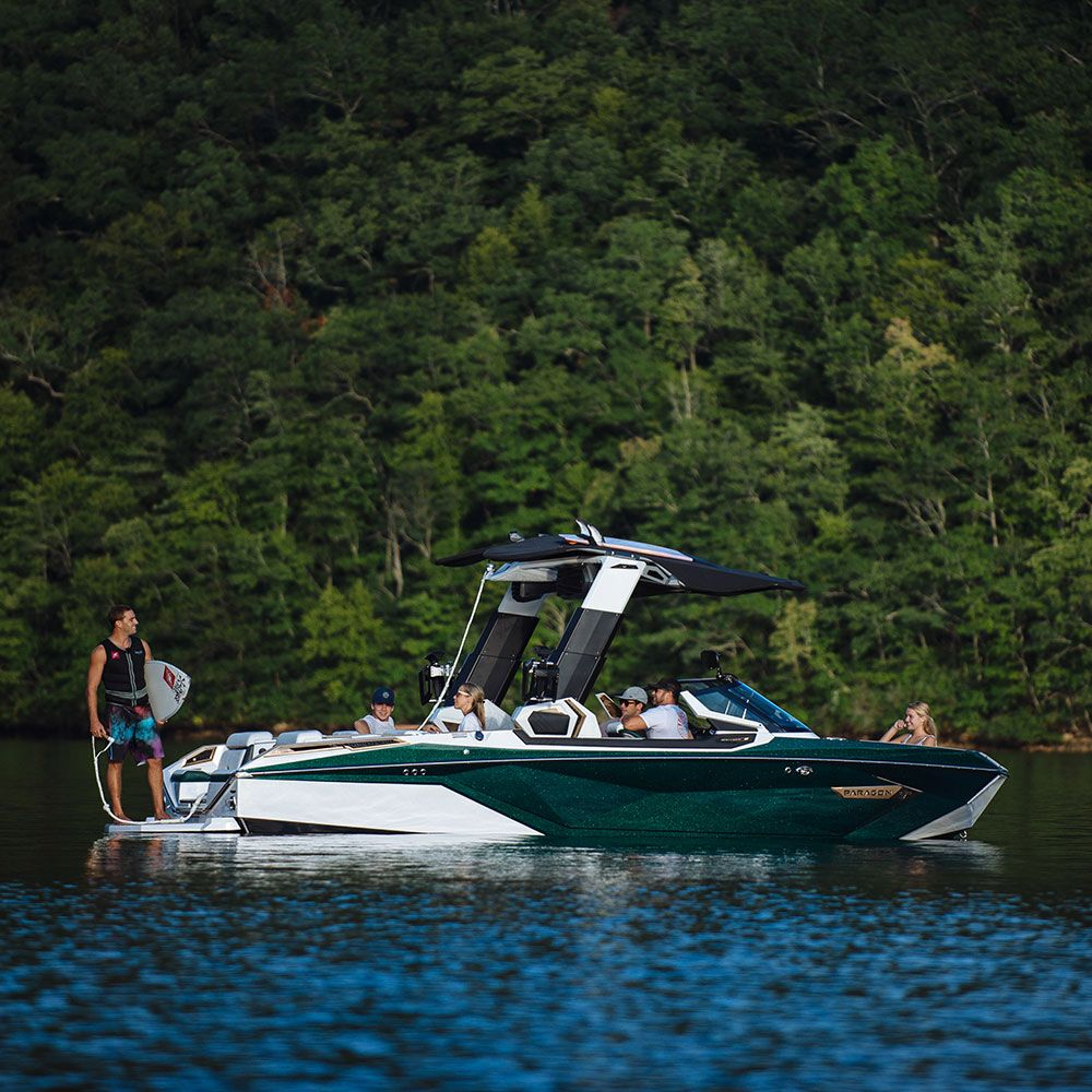 Nautique Boats Super Air Nautique G23 Paragon in 2020