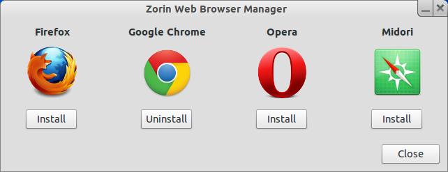 Программа browser скачать