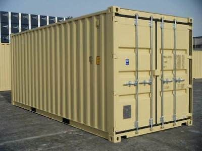 Shipping Container Wheels • $550.00 | Portable buildings ...