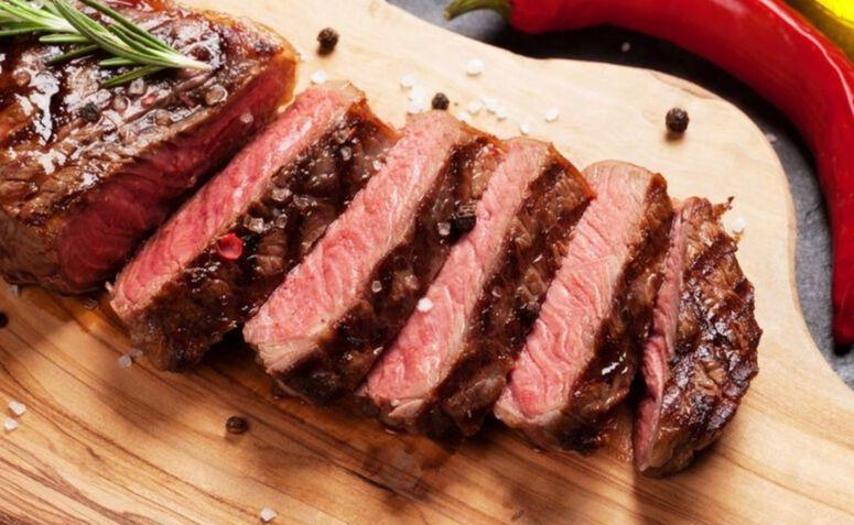Photo of 11 receitas de contrafilé no forno para uma carne gostosa e suculenta