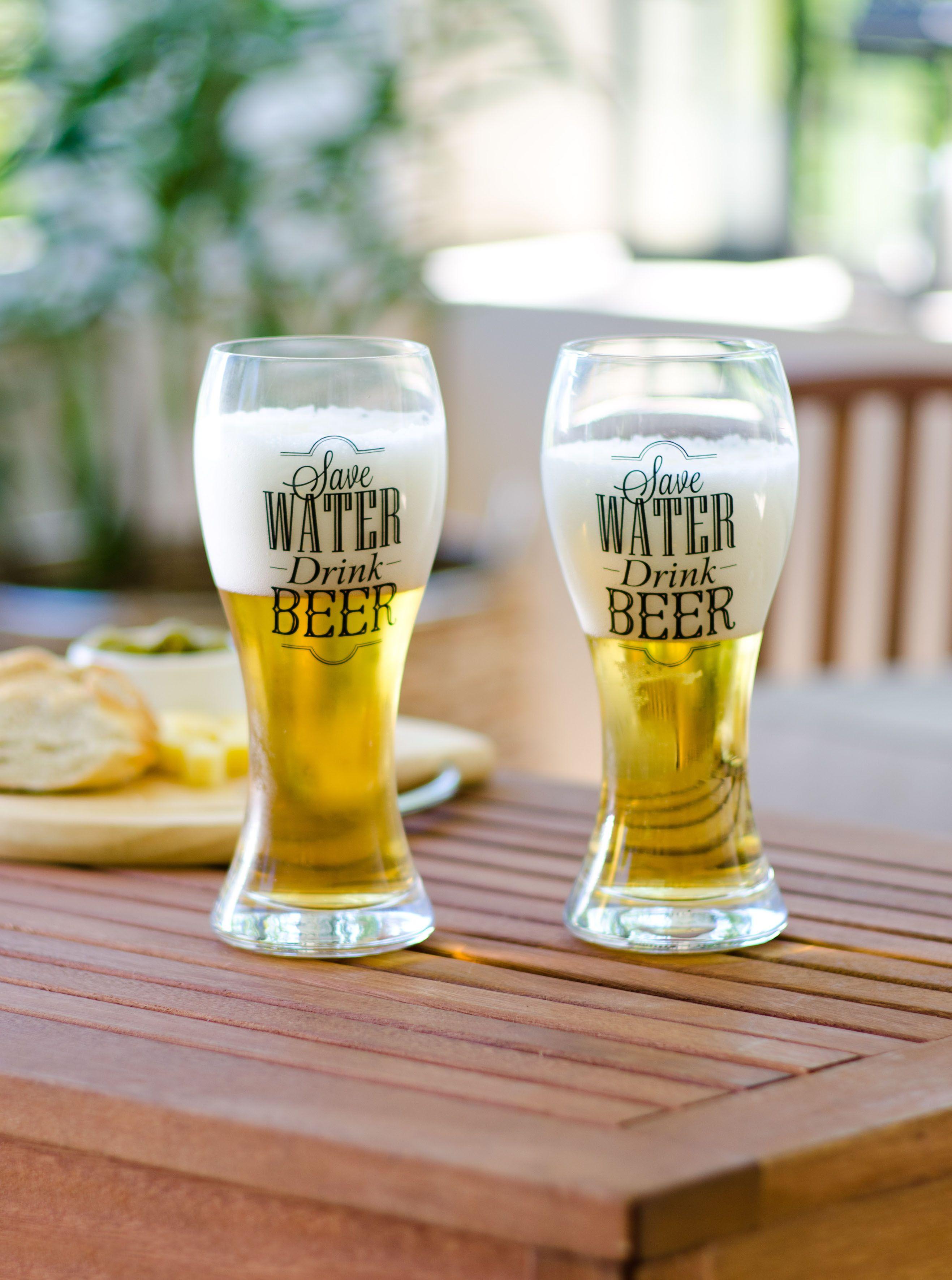 Vaso Cervecero #cerveza #beer #vaso #pinta #frase #vidrio ...