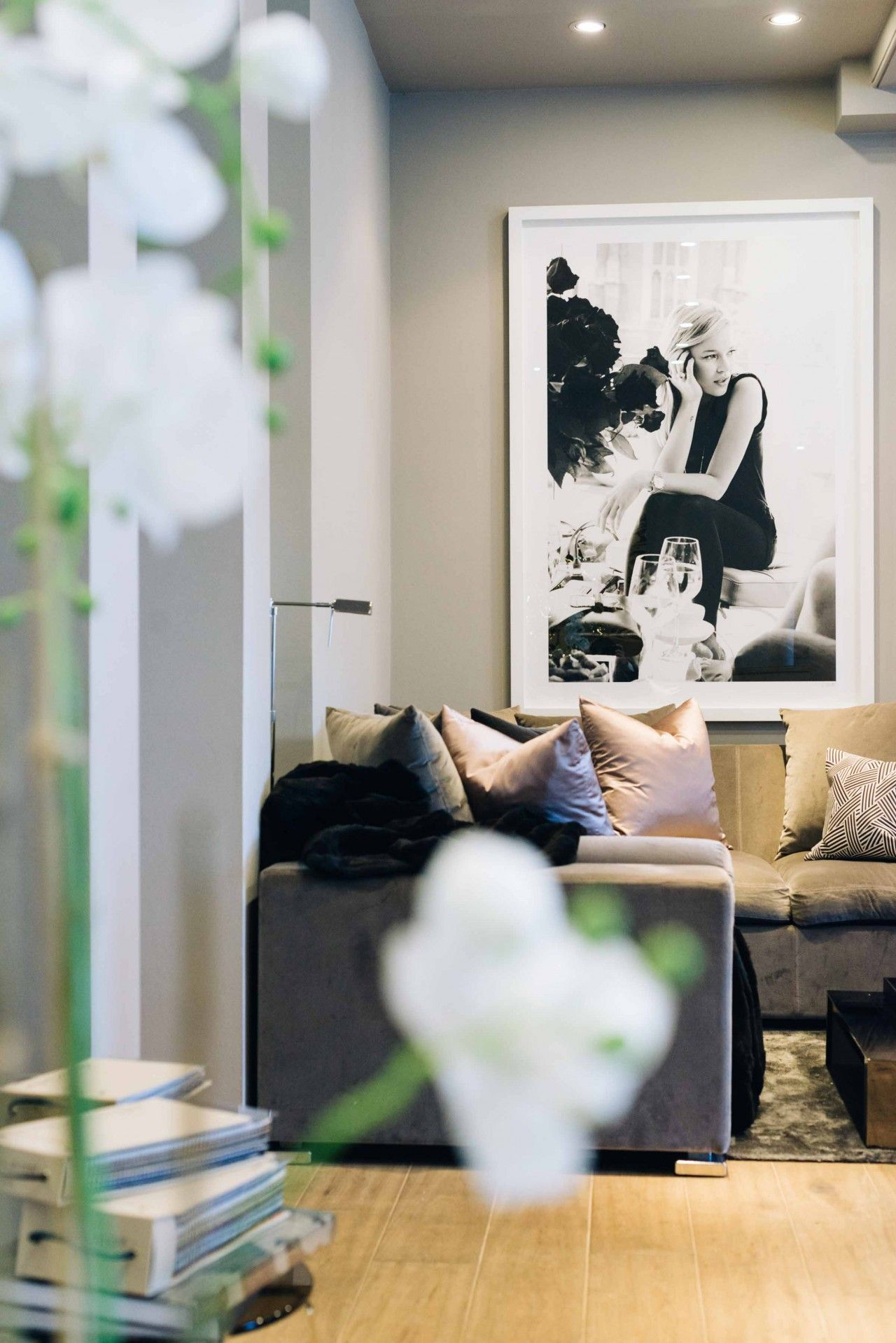 The United Kingdom / London / @Pimlico Road / Show Room / Avalon / Cobra Art / The Interior's House / Michael Reeves Associates / Eric Kuster / Metropolitan Luxury