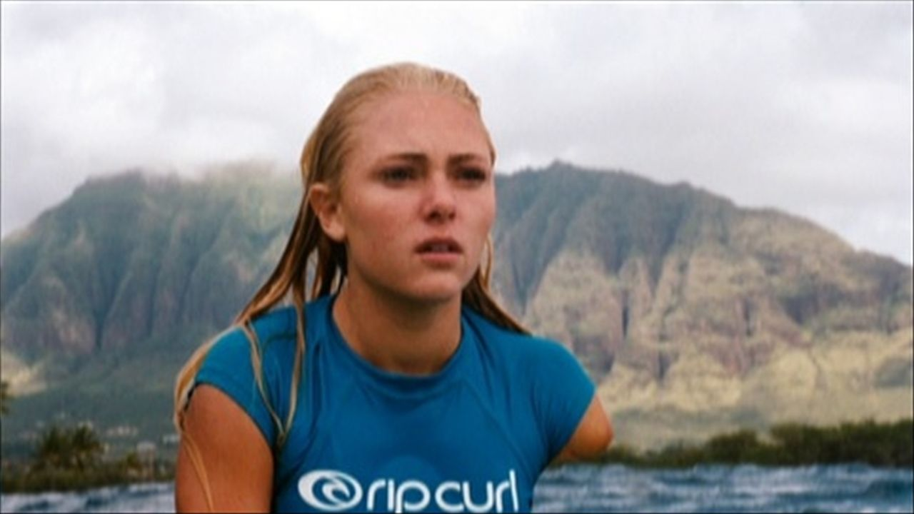soul surfer 2 essay Book review of soul surfer by bethany hamilton book review/persuasive essay showing beginning middle and endingthat explains the overall theme of the book last completed projects # topic title discipline 2 hours 36 min.