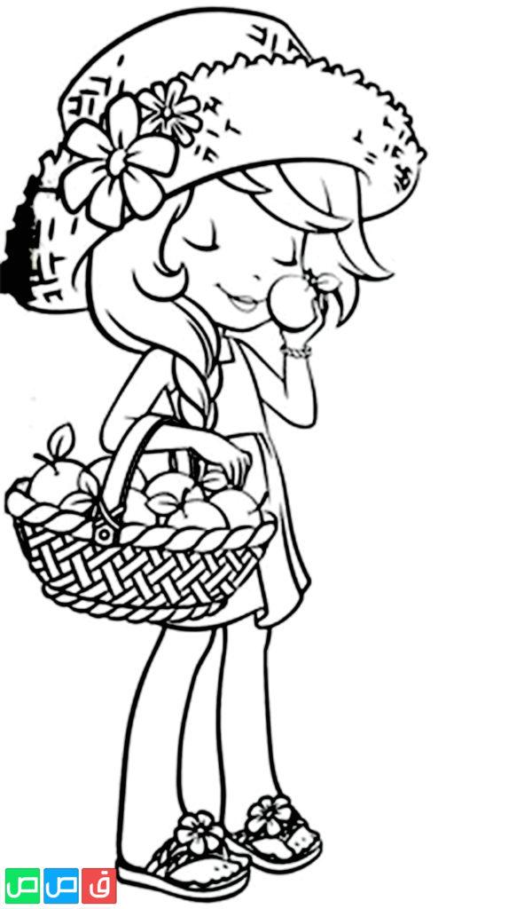 رسومات للتلوين للبنات أكثر من مائة صورة جاهزة للطباعة قصص اطفال Fairy Coloring Pages Mermaid Coloring Pages Fairy Coloring