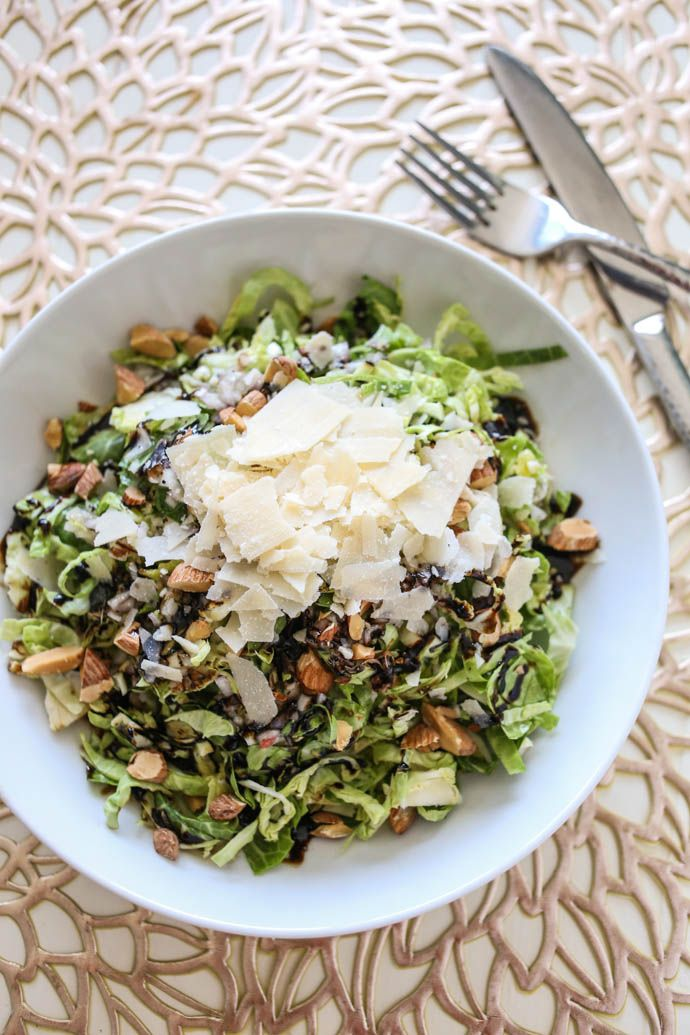 Brussel Sprout Recipes Stovetop Balsamic