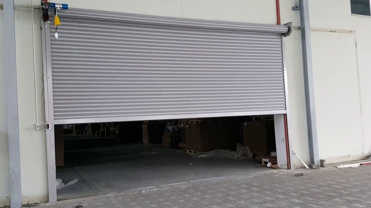 Pin On Automatic Rolling Shutter