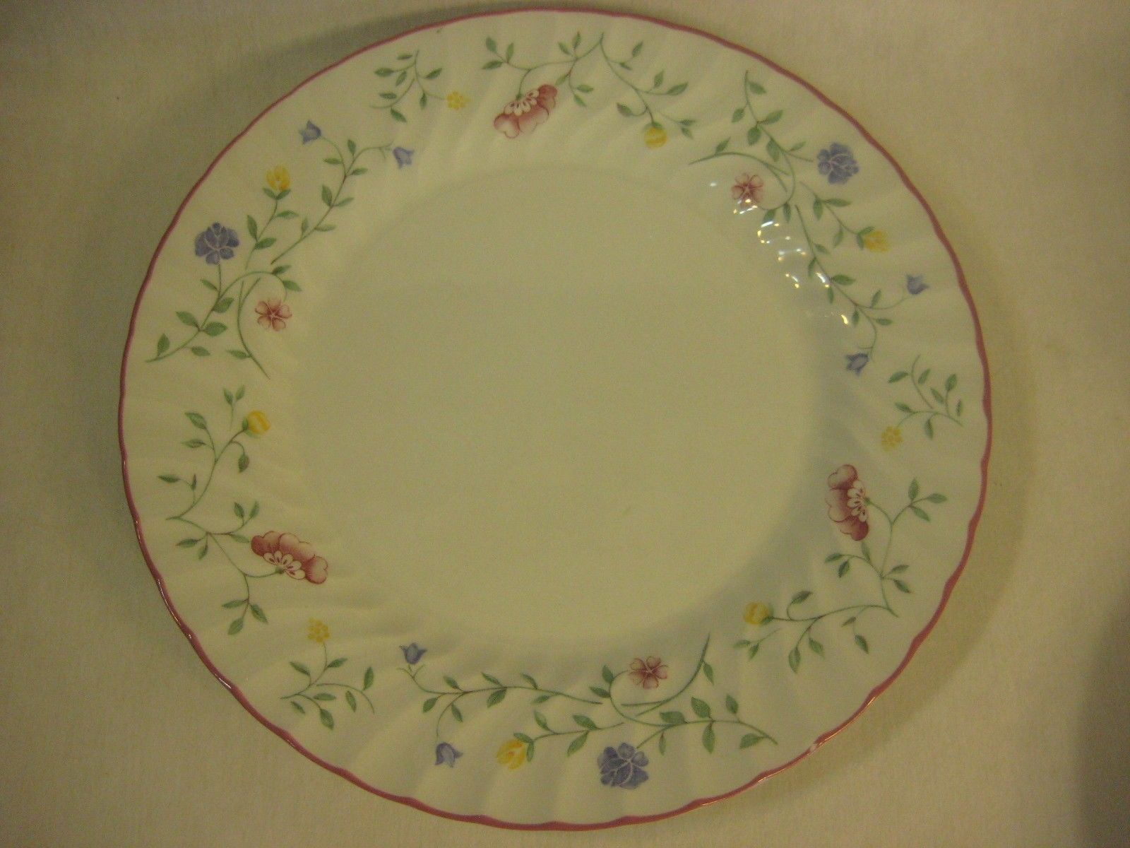 Details about Johnson Brothers Summer Chintz Made In England Dinner Plate 10 1/2\  Diameter & Details about Johnson Brothers Summer Chintz Made In England Dinner ...