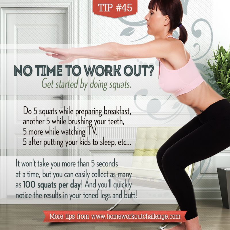 Lose weight with a rebounder image 8
