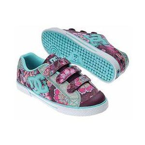 girls shoes with velcro
