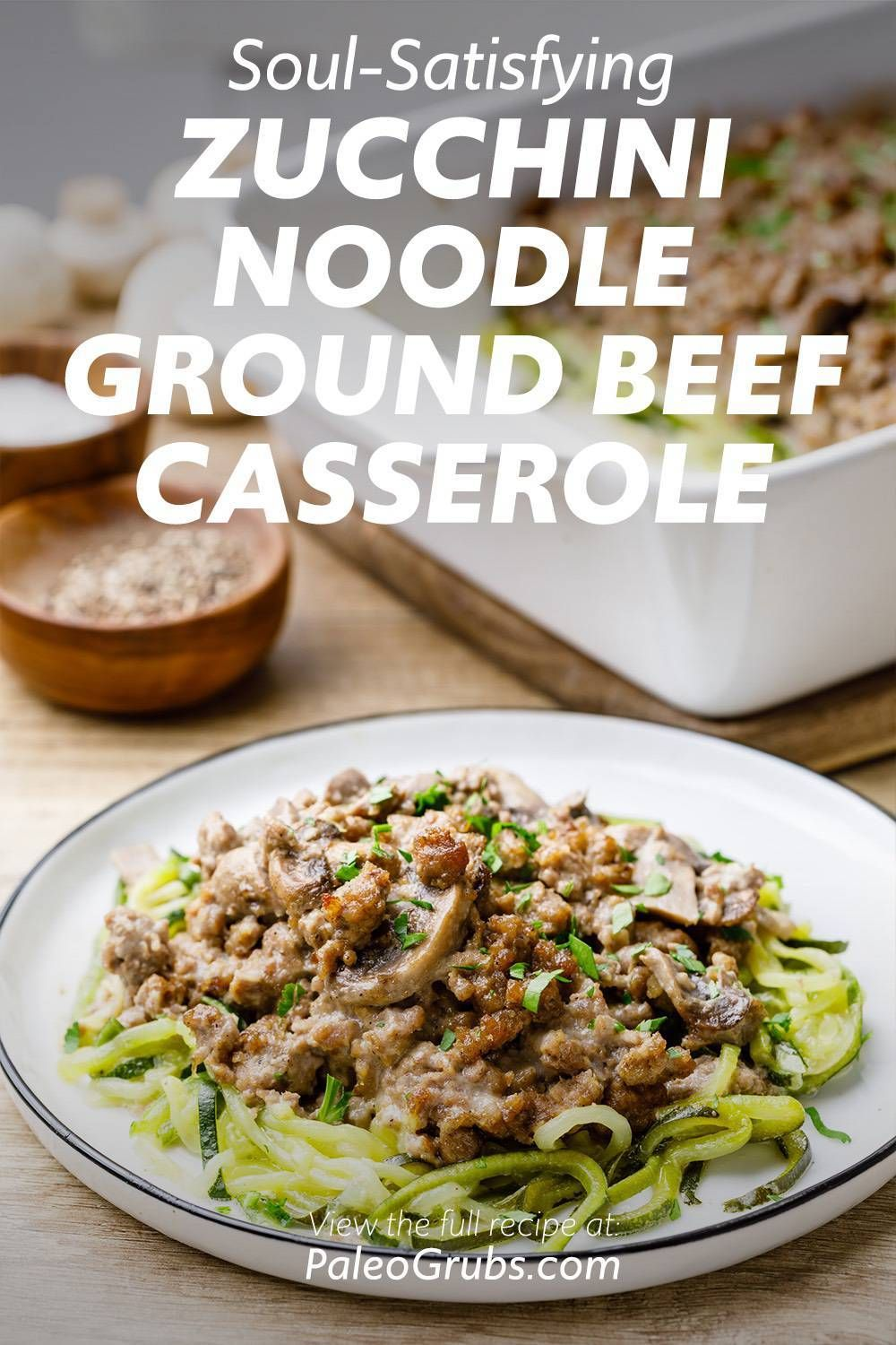 Pin On Paleo Casseroles