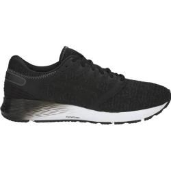 Photo of Asics Women's Running Shoes Roadhawk Ff 2 Mx, Size 39 In Dark Gray / black, Size 39 In Dark Gray / black As