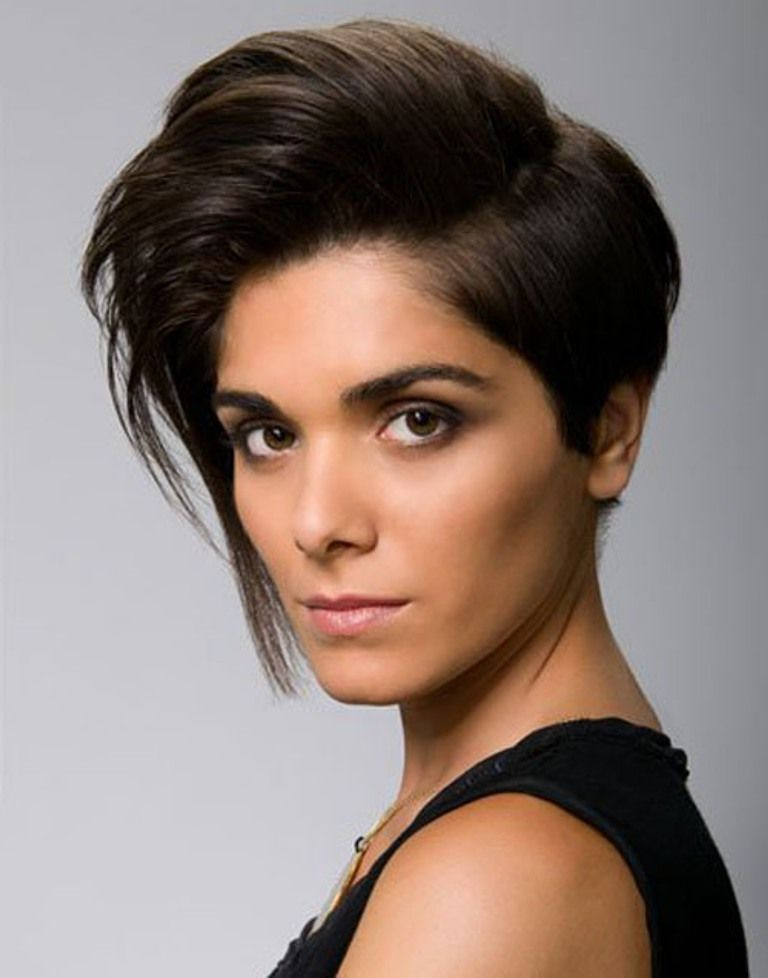 Short Hairstyles For Square Faces Hairstyles Square Face Women 2016 Square Face Short Haircuts For
