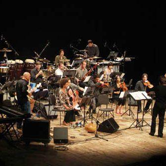 Kristjan Jarvi S Absolute Ensemble Bahriyyeh Yaya Muzik