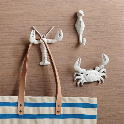 Under the Sea Hooks | West Elm