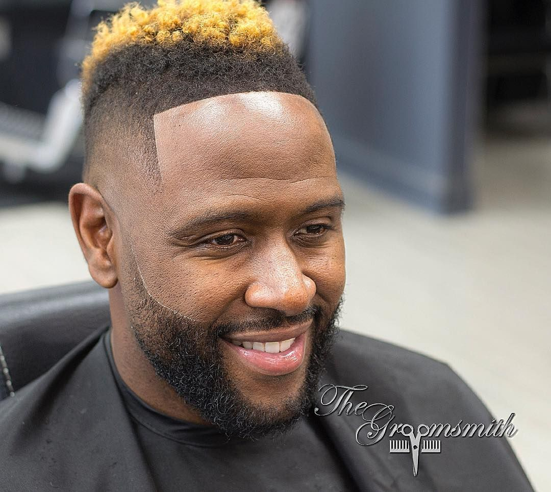 22 Hairstyles Haircuts For Black Men Black Man