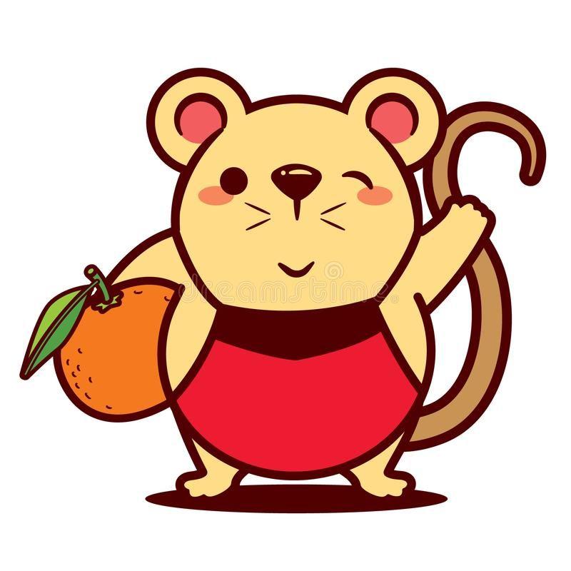 24+ Orange rat info
