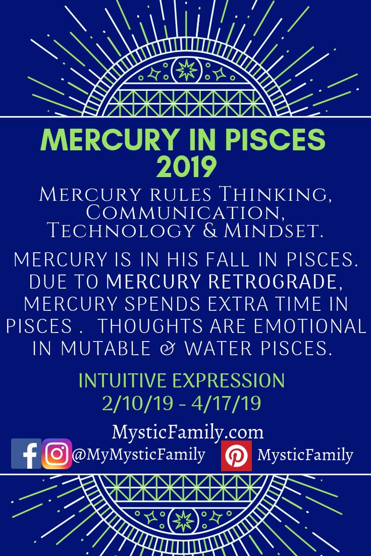 26+ Pisces 2019 ideas