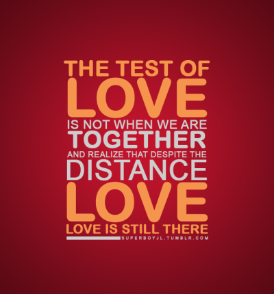 Long Distance Relationship Quotes Tumblr Quotes Relationship